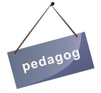Obraz znaleziony dla: pedagog